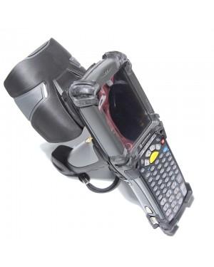 RFID Barcode WIFI PDA Bar Code Rearder Scanner For Motorola Zebra MC9090-GU0HJEQZ1US UHF 53key Barcode PDA Mobil Computer