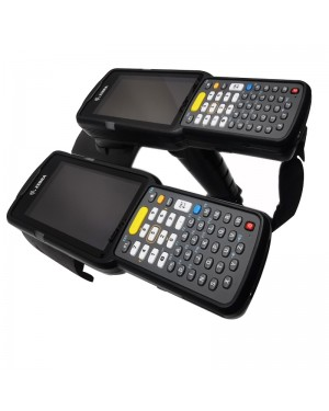 Barcode Reader MC339U-GE4EG4EU Barcode Scanner For Zebra 48key Mobile Handheld Computer