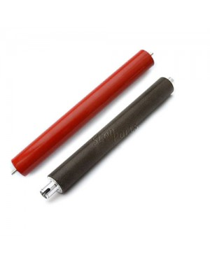 99A2036 99A0158 for Lexmark T630 T640 T642 T644 Upper Fuser Roller + Pressure Roller
