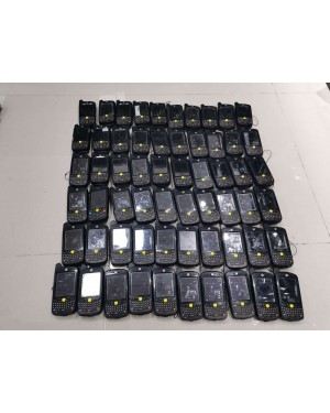 MC67NA-PDABAA00300 Zebra Symbol MC67NA PDA Mobile Computer Barcode Scanner