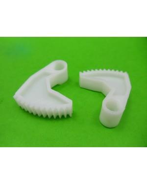 6LJ11607000 6LH51617000 Toshiba E STUDIO 255 256 305 306 356 455 456 205L 206L Tray Up Shaft Gear