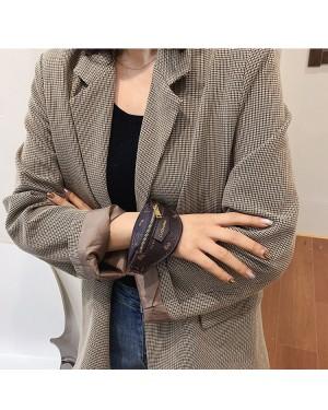 Mini bag for Women New Fashion Korean popular Version French Crowd Bag Fashion Wrist Bag Hand bag Clutch Bags 2020 fashion