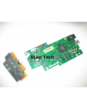 BJ5600G0-2A01 Lexmark E120 E120N Printer Main Logic Formatter Board