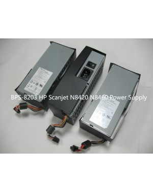 BPS-8203 HP Scanjet 8300 8350 8390 N8420 N8460 Power Supply With Install Video