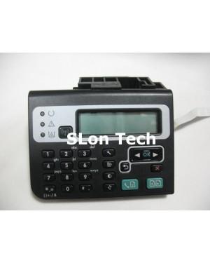 CE844-60101 HP LaserJet Pro M1217nfw MFP Control Panel