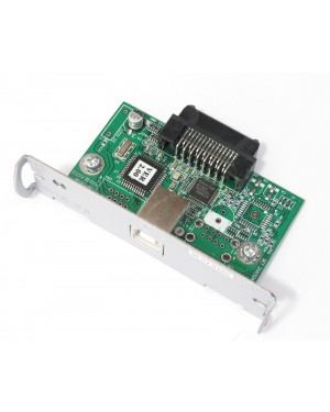 C32C824131 M148E USB Port Interface Card for Epson TM-T88 T88II T88III T88IV T88V U200 U220 U230 U325 U675 T90 H5000 H6000