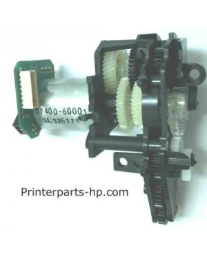 HP CM1415 M1536dnf Feed Components ADF Motor Gear Assy