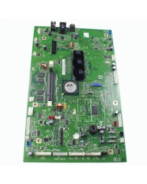 Lexmark 654 Motherboard + Panel 40X5911
