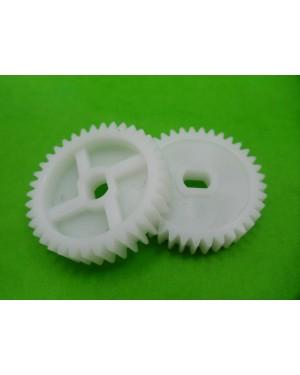 NGERH1556FCZZ For Sharp AR MX M550 620 700 37T Mag Roller Gear