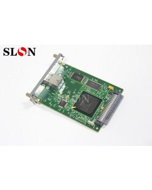J7934G J7934A HP 620N JETDIRECT 10/100tx 5200 9050 5550 Printer Server Card