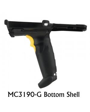 Symbol Motorola MC3190-G Bottom Shell Handle Trigger Pistol Grip Gun MC3190-G