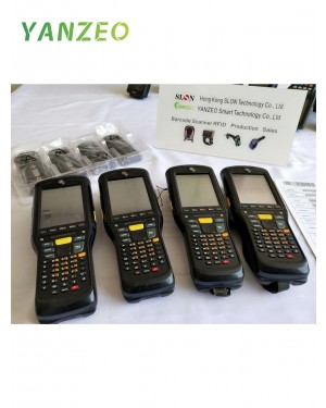 MC9596 MC9596-KDAEAC00100 Motorola Symbol Mobile 2D Wireless Data Collector Barcode Scanner