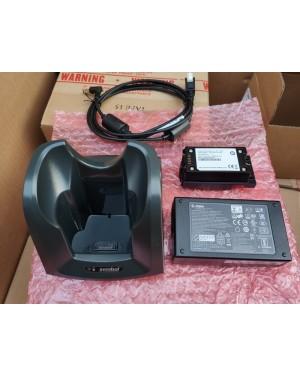 CRD3000-1000R ADP-MC32-CUP0 SAWA-56-41612 Charging Cradle Kit For Zebra MC3200