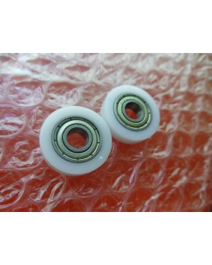 44204055000 for Toshiba E STUDIO 28 35 45 350 450 Compatible Spacer Roller