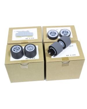 PA03450-K011 PA03450-K012 PA03450-K013 PA03450-K014 Fujitsu Fi-5900C Pick Roller and Brake Roller