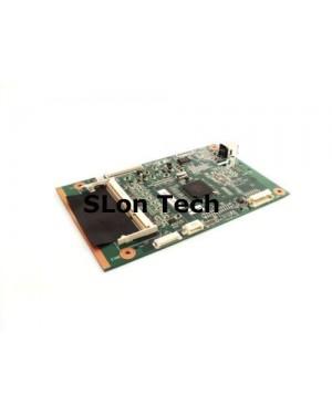 Q7804-60001 HP LaserJet P2015d Formatter Board