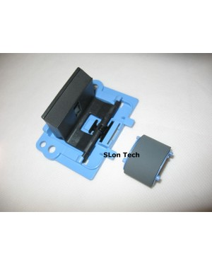 RL1-1497 RM1-4207 HP Laserjet 1505 M1120 1522 1566 1606 1536 M202 Pad Roller Kit