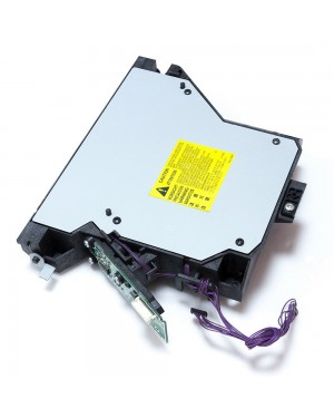 RM1-8373 HP LaserJet ENT 600 M601 M602 M603 M604 M605 M606 M630 Laser Scanner Assembly