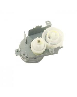 Original RM2-0008-000  HP  M552/M553/M577 Printer Feed Gear Set Motor