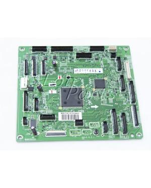 RM2-7181 RM2-7186-000CN HP Color LaserJet Ent M552 M553 DC Controller Board