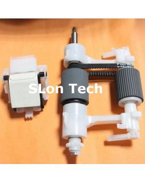 Q5997A Q5997-67901 HP 9250C M4345 M4730 MFP ADF MAINTENANCE KIT Pickup Roller