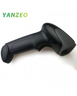 Yanzeo New S100R High Speed  Wired Handheld  USB 1D Laser Barcode Scanner Explosionproof Dustproof IP54