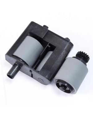Yanzeo W5U23A W5U23-67901 B5L52A B5L52-67903 HP Laserjet ENT M527 M577 PAGEWIDE ES586 ES865 Series ADF Maintenance Roller Kit